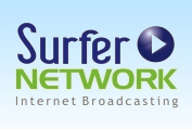 Surfer Network - Internet Broadcasting